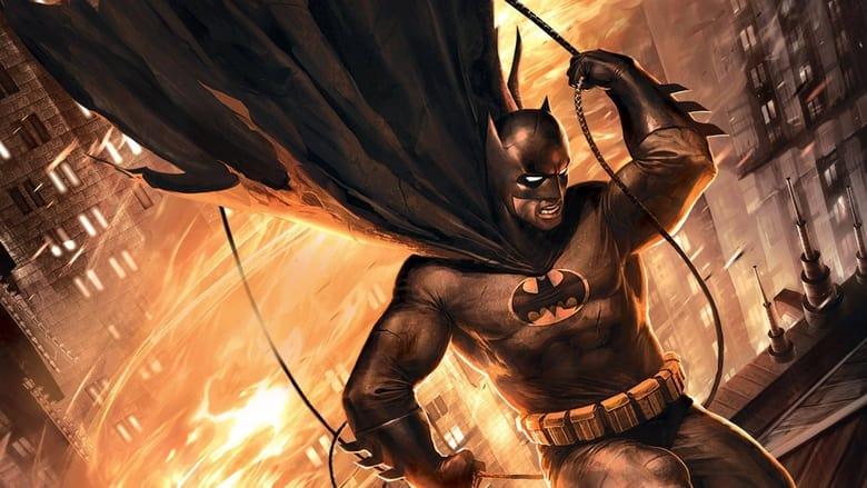 Batman%3A+The+Dark+Knight+Returns%2C+Part+2