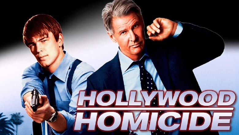 Hollywood+Homicide