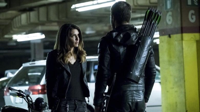 Arrow Season 5 Episode 11