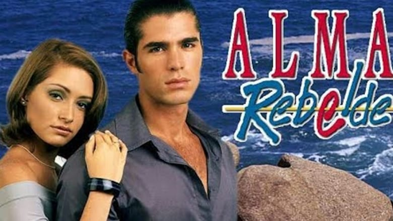 Alma+Rebelde