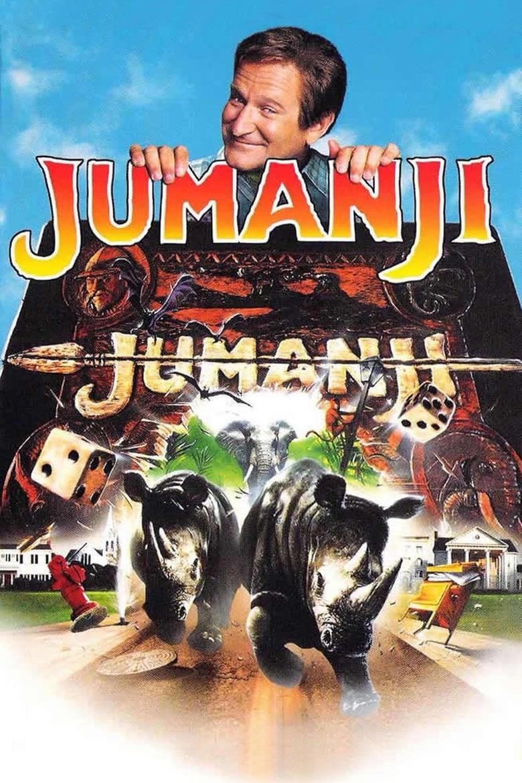 Jumanji Stream