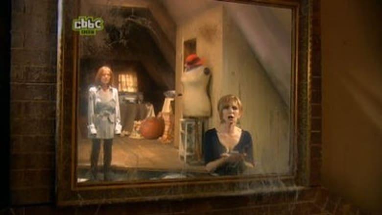 The Sarah Jane Adventures Season 1 Episode 8