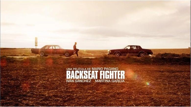 Backseat Fighter
