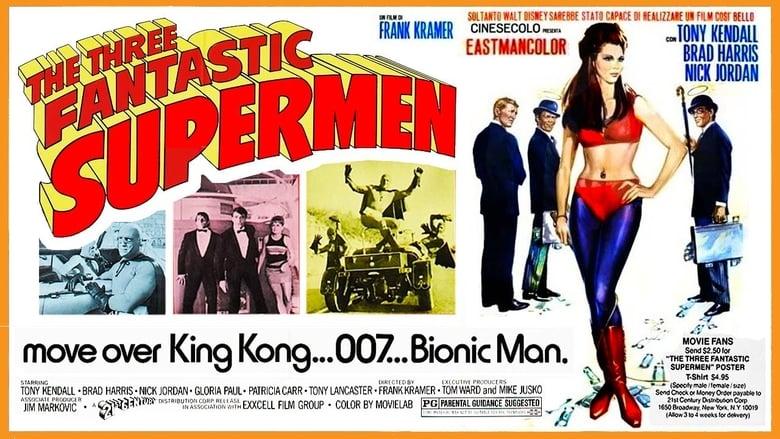 I+fantastici+3+Supermen