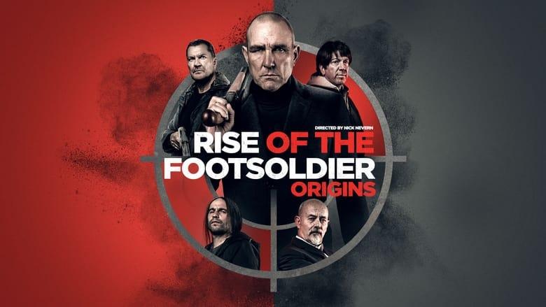فيلم Rise of the Footsoldier: Origins 2021 مترجم اونلاين