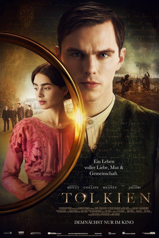 Tolkien - Kriegsfilm / 2019 / ab 12 Jahre
