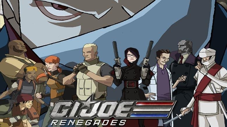 مشاهدة مسلسل G.I. Joe: Renegades مترجم أون لاين بجودة عالية