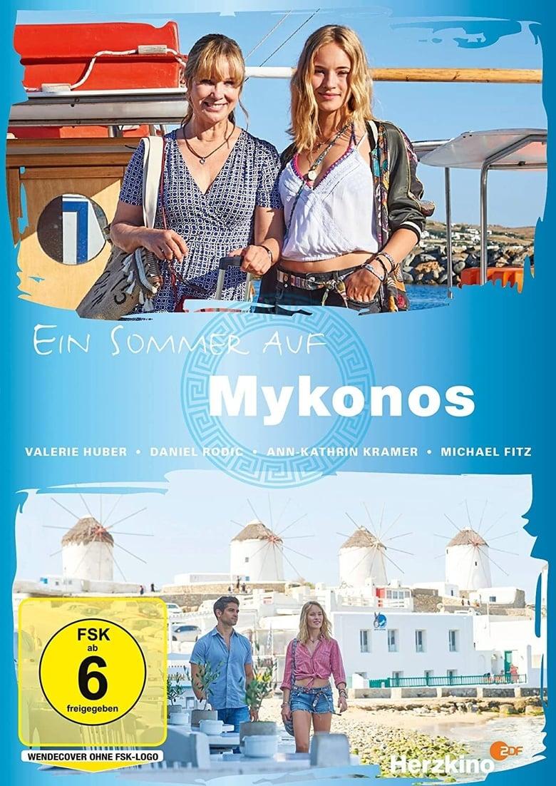 Lato na Mykonos