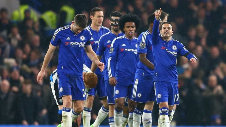 Watch Chelsea FC - Season Review 2015/16 Putlocker Movies