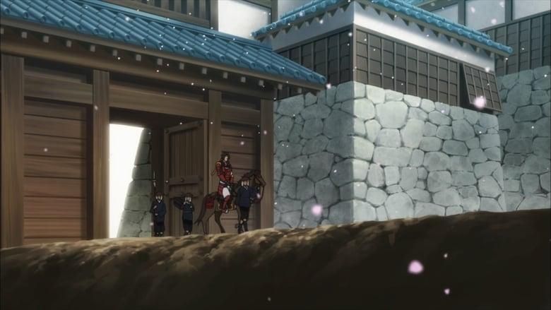Samurai Warriors : La Légende des Sanada