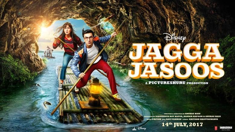 Jagga Jasoos (2017) online