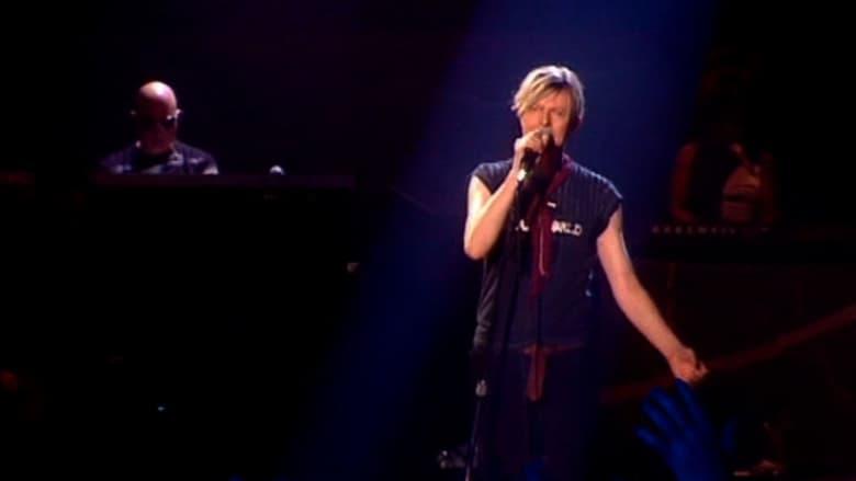 David+Bowie%3A+A+Reality+Tour