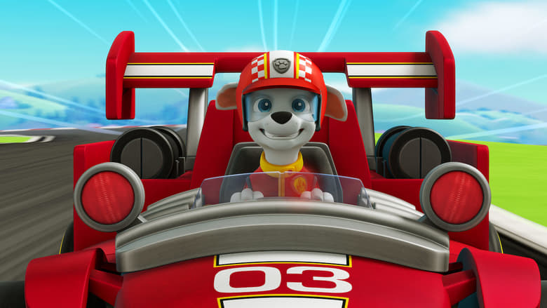 Watch Paw Patrol: Ready Race Rescue Full Movie Online Free
