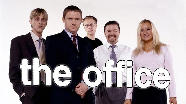 the office uk stream
