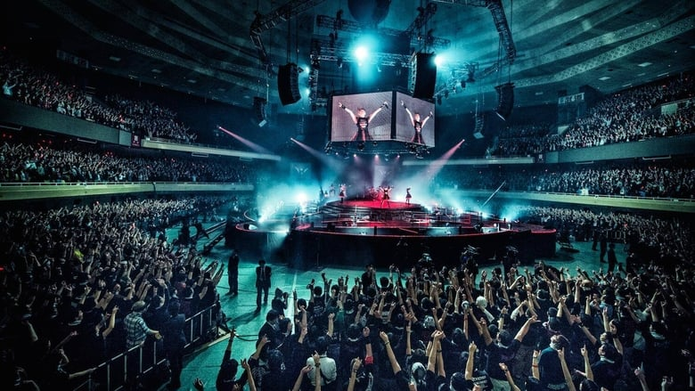 Watch Babymetal - Live at Budokan: Red Night Apocalypse Putlocker Movies