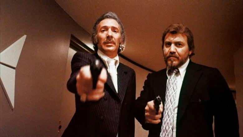 Watch Massacre Mafia Style free
