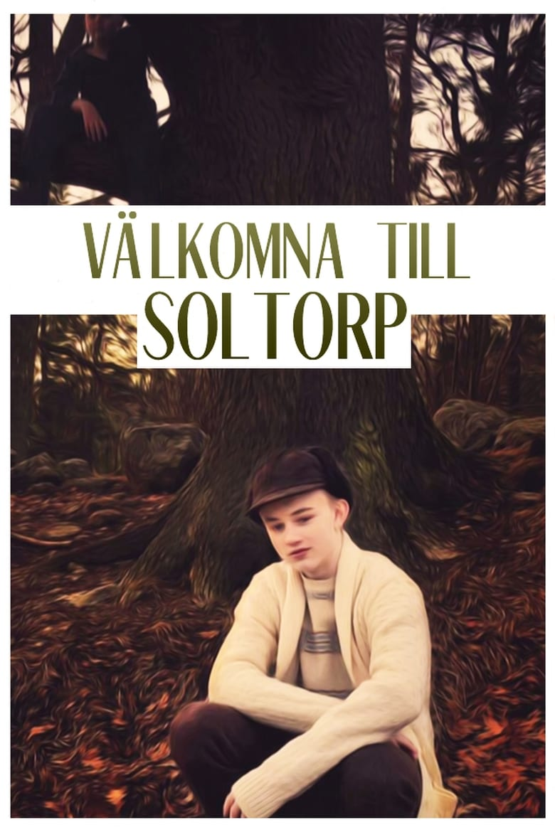 Welcome to Soltorp - poster