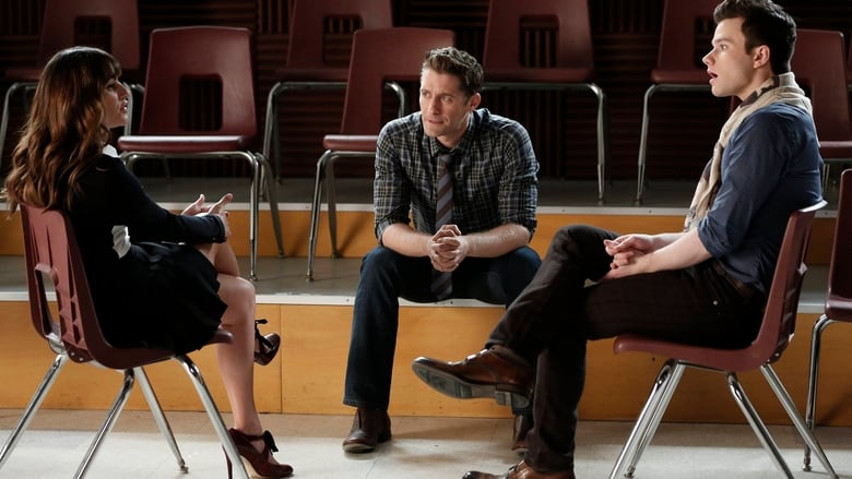 glee episode challenges feministic masculine and Shelby challenges rachel not to play it safe with her audition she sings somewhere (from west side story (1961) ) with shelby joining in and helping her in a dream sequence the co-directors love it.