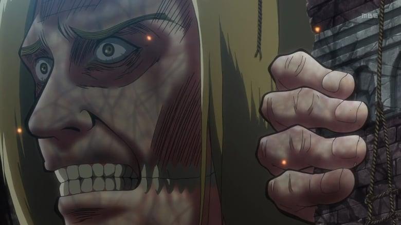 Shingeki no Kyojin 1×5