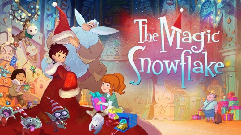 Voir L'apprenti Père Noël et le flocon magique streaming complet et gratuit sur streamizseries - Films streaming