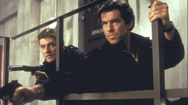 GoldenEye STREAM DEUTSCH KOMPLETT ONLINE SEHEN Deutsch HD James Bond 007 - GoldenEye 1995 4k ultra deutsch stream hd