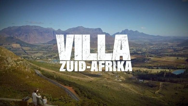 مسلسل Villa South Africa 2021 مترجم اونلاين