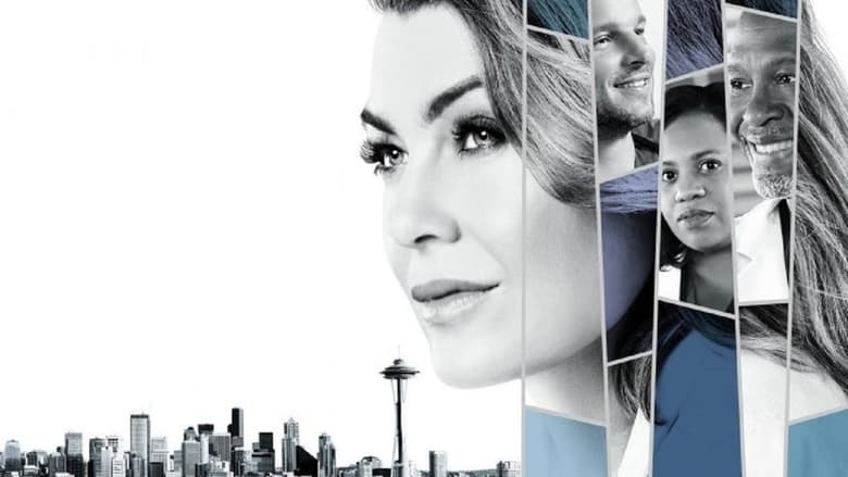 Grey's Anatomy Season 12 Episode 19 : It's Alright, Ma (I'm Only Bleeding)