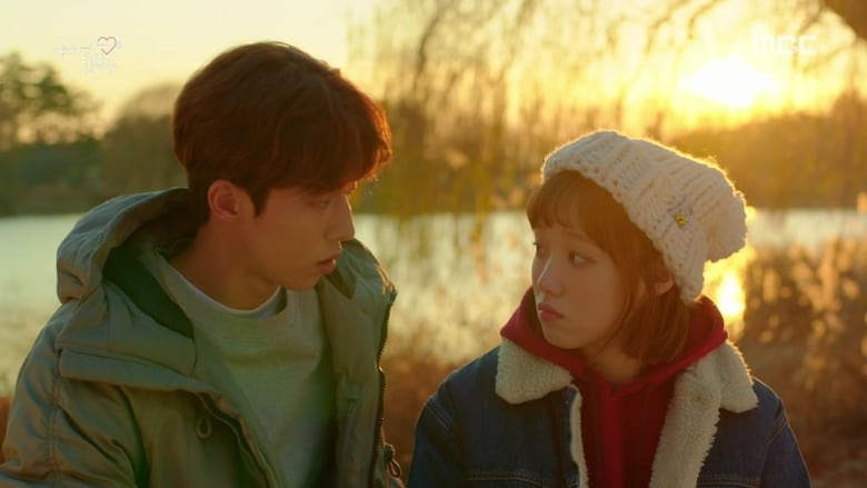 Weightlifting Fairy Kim Bok-Joo Season 1 Episode 11