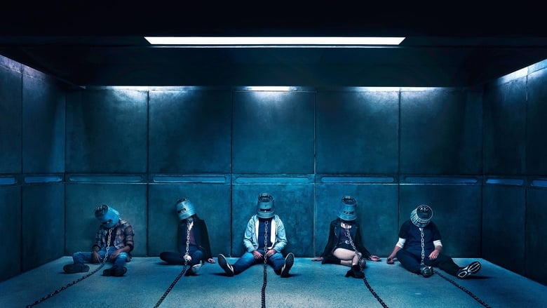 Jigsaw (2017) BluRay 1080p x264 Ganool
