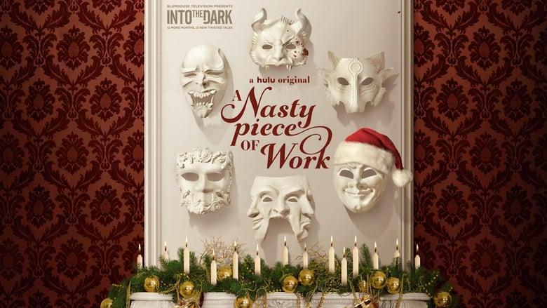 فيلم A Nasty Piece of Work 2019 مترجم اونلاين