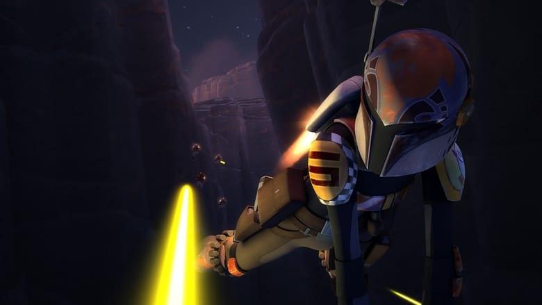 Star Wars Rebels Season 3 Episode 6