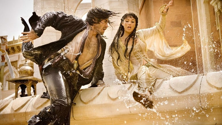 Prince Of Persia The Sands Of Time Hindi Action Movie Watch Online Free Download