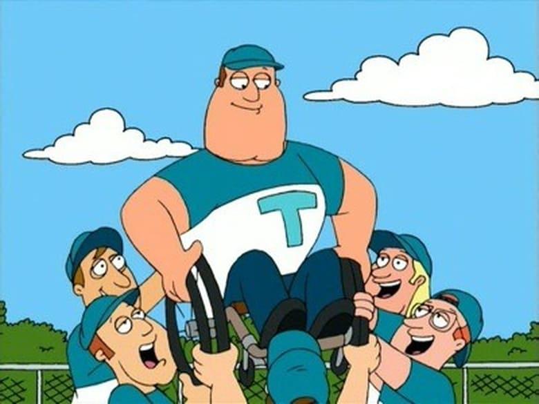 Šeimos bičas / Family Guy  (1999) 1 Sezonas