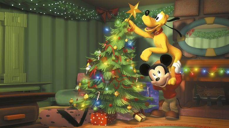 مشاهدة فيلم Mickey's Twice Upon a Christmas 2004 مترجم أون لاين بجودة عالية