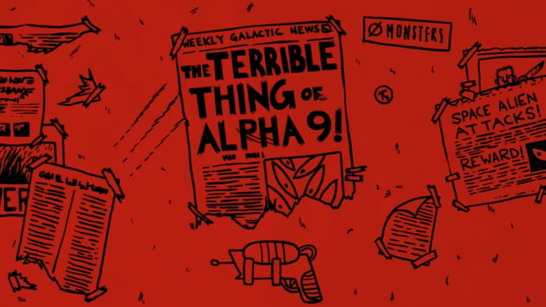 The+Terrible+Thing+of+Alpha-9%21