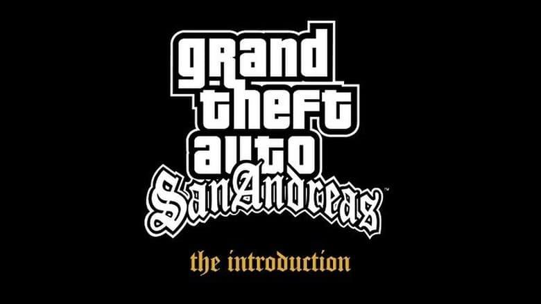 فيلم Grand Theft Auto: San Andreas – The Introduction 2004 مترجم اونلاين