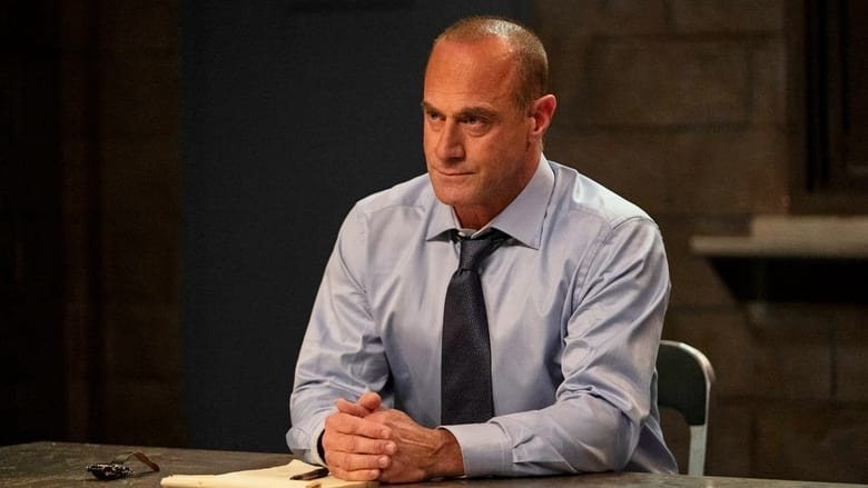 Law & Order: Special Victims Unit Season 22 Episode 9
