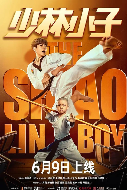 فيلم The Shaolin Boy 2021 مترجم