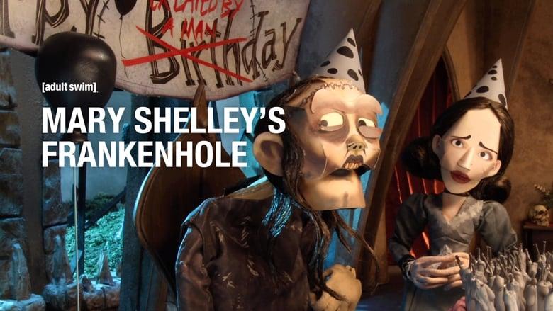 Mary+Shelley%27s+Frankenhole