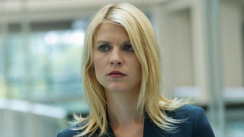 Homeland: Rețeaua terorii Sezonul 1 Episodul 3