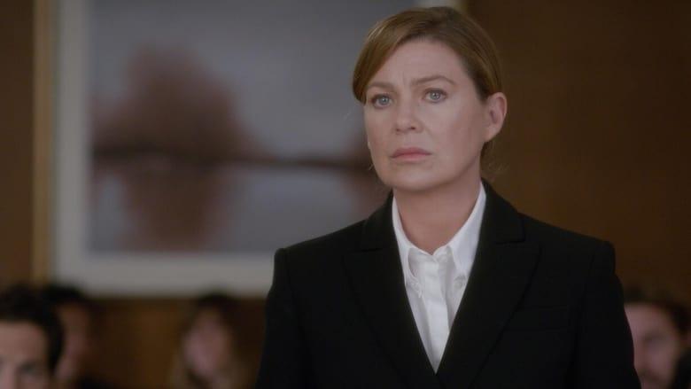 مسلسل Grey's Anatomy الموسم 16 الحلقة 1 مترجمة