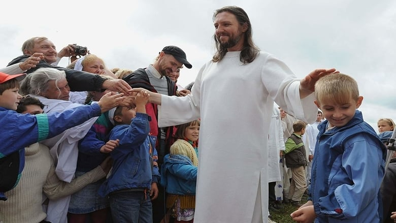Voir A Long Weekend with The Son of God streaming complet et gratuit sur streamizseries - Films streaming