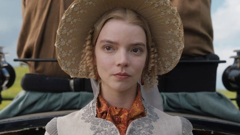 кадр из фильма Эмма