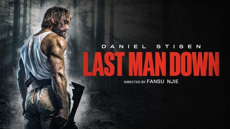 فيلم Last Man Down 2021 مترجم اون لاين