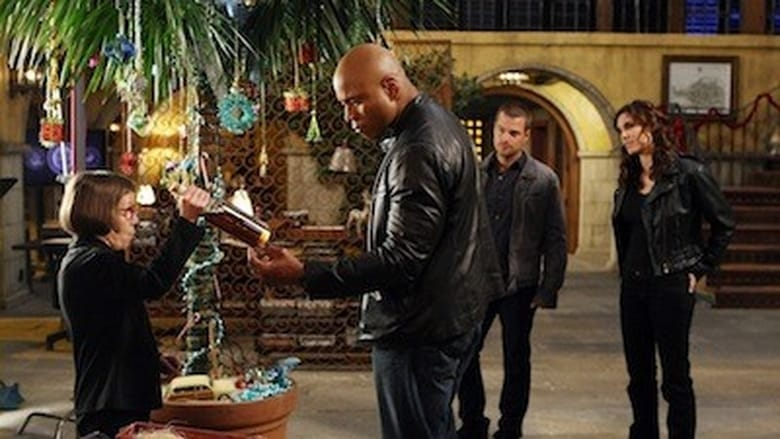NCIS: Los Angeles Season 1 Episode 10