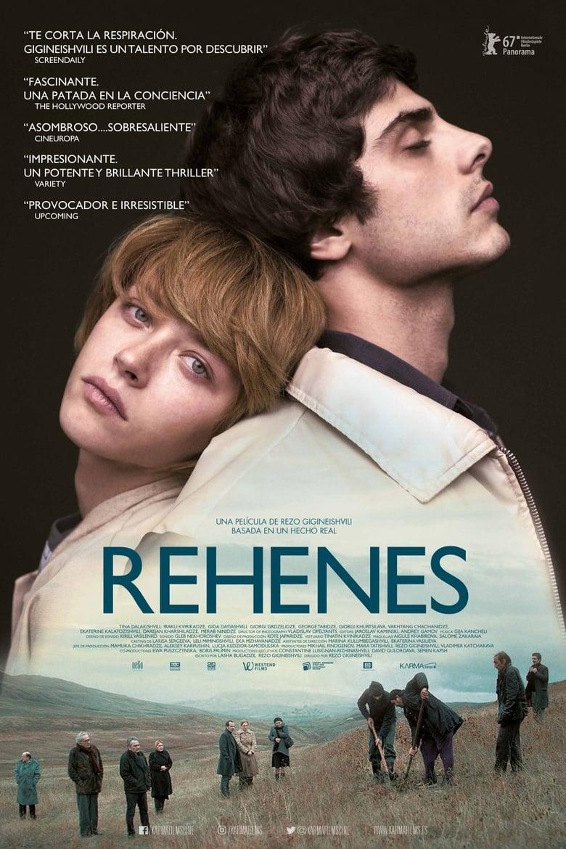 Rehenes (2017) OnLine D.D.