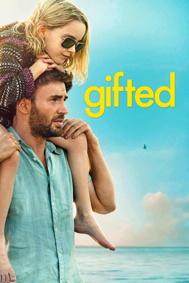 Gifted - poster