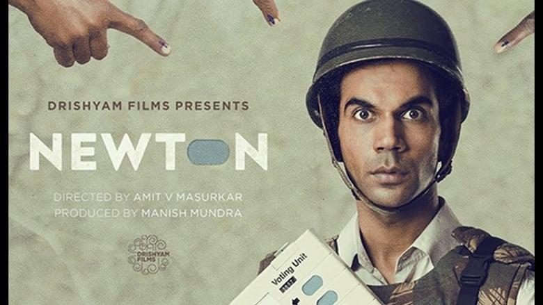 فيلم Newton 2017 مترجم اونلاين