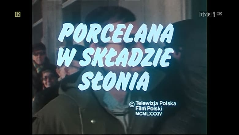 Assistir Porcelana w składzie słonia Com Legendas