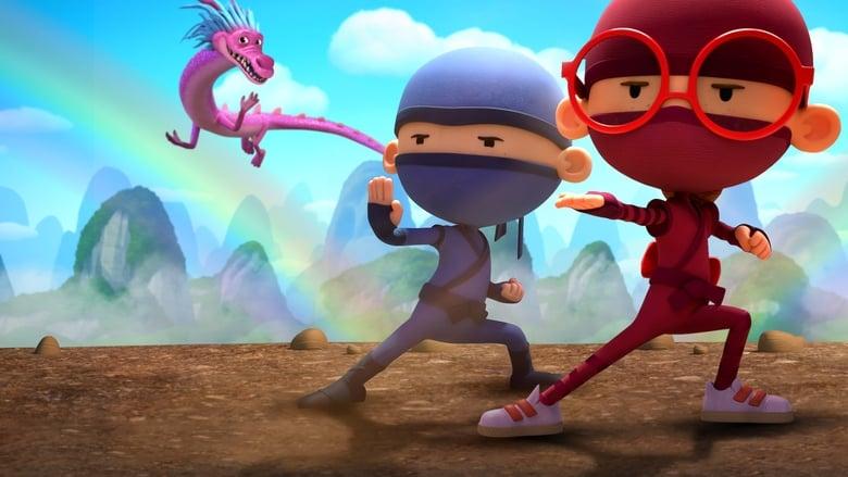 مشاهدة مسلسل Hello Ninja مترجم أون لاين بجودة عالية